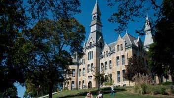 Park University, Parkville, Missouri