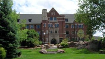 Regis University, Denver, Colorado