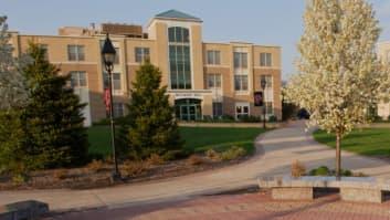 Saint Xavier University, Chicago, Illinois