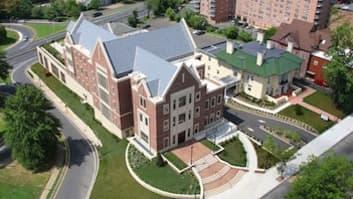 Thomas Edison State College, Trenton, NJ