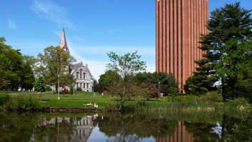 University of Maryland University College, Adelphi, Maryland