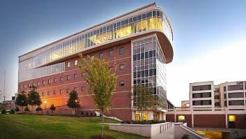 University of Alabama, Tuscaloosa, Alabama