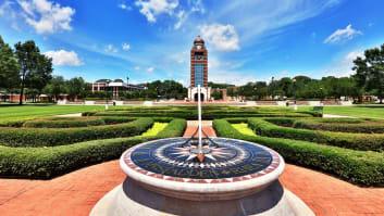 University of Arkansas, Fayetteville, Arkansas