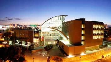 University of Nevada Las Vegas, Las Vegas, Nevada
