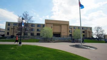 University of Wisconsin, Platteville, Wisconsin