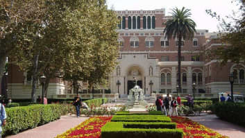 University of Southern California, Los Angeles, CA