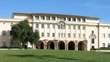 California Institute of Technology.