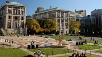 Columbia University, New York, NY.