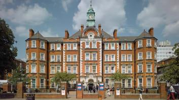Imperial College London, United Kingdom.
