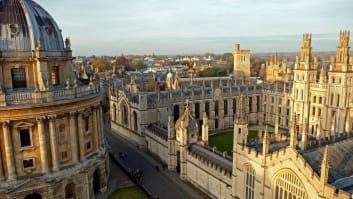 Oxford University, United Kingdom.