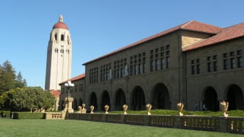 Stanford University, Hoover Tower.
