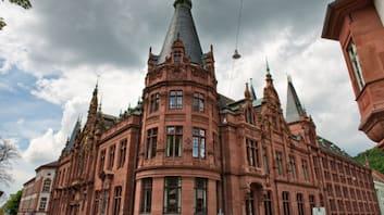 Heidelberg University, Germany.