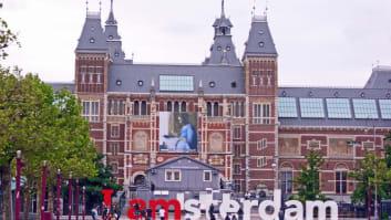 University of Amsterdam, Netherlands.