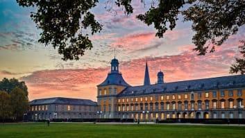 University of Bonn, Germany.