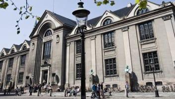 University of Copenhagen, Denmark.