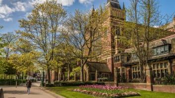 University of Leeds, United Kingdom.