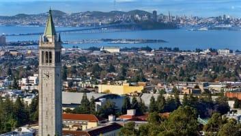 University of California Berkeley, Berkeley, California.