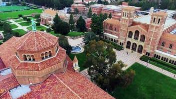 University of California, Los Angeles, California.