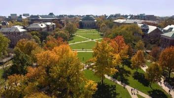 University of Illinois at Urbana-Champaign.