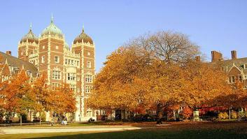 University of Pennsylvania, Philadelphia, Pennsylvania.