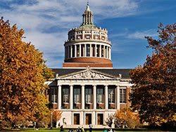 University of Rochester, Rochester, New York.