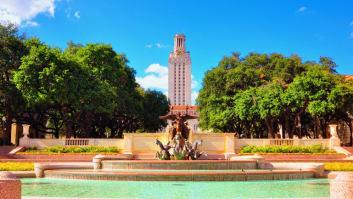 University of Texas at Austin, Austin, Texas.