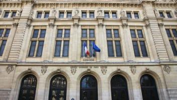 University of Paris (Sorbonne), France.
