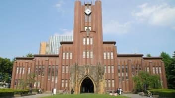 The University of Tokyo, Japan.