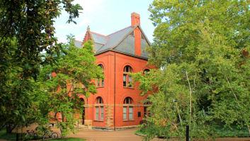 Vanderbilt University, Nashville, Tennessee.