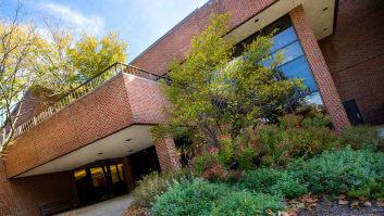 Image of Ball State University, Muncie, Indiana