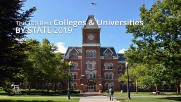 The 100 Best Colleges and Universities by State 2018–2019