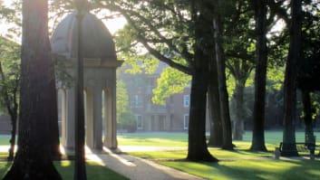 Image of East Carolina University, Greenville, North Carolina