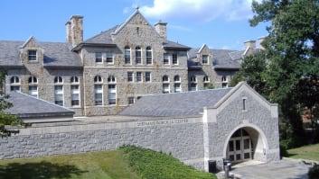 Image of Lehigh University, Bethlehem, Pennsylvania