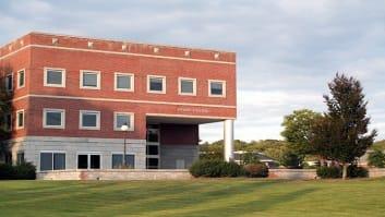 Image of Marist College Poughkeepsie, New York