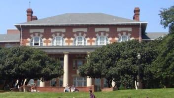 Image of North Carolina State University at Raleigh, Raleigh, North Carolina