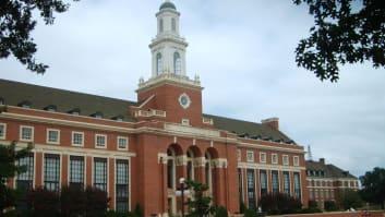 Image of Oklahoma State University