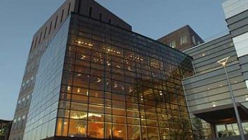 Image of Syracuse University, Syracuse, New York