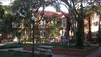 Image of University of Florida, Gainesville, Florida