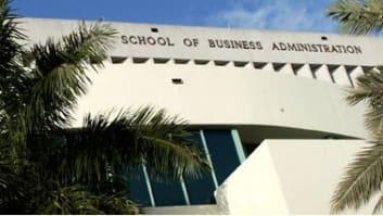 Image of University of Miami, Miami, Florida