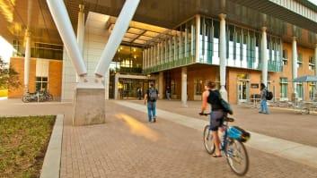 Image of University of North Texas, Denton, Texas