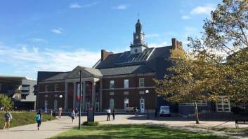 Image of University of Cincinnati, Cincinnati, OH