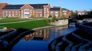 Image of University of Illinois at Urbana-Champaign, Champaign, Illinois