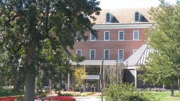 Image of University of Maryland University College, Adelphi, Maryland