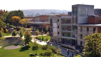 Image of University of Massachusetts