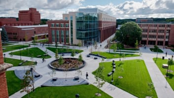 Image of University of Wisconsin-Eau Claire
