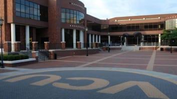 Image of Virginia Commonwealth University, Richmond, Virginia