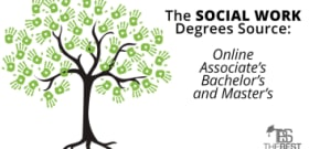 The 25 Best Master Of Social Work Msw Online Degree Programs