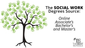 The 25 Best Master Of Social Work Msw Online Degree