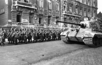 Hungary World War II