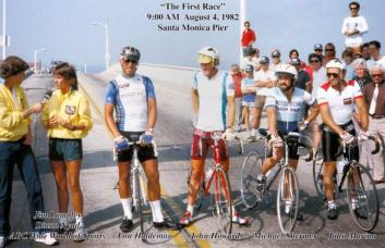 Great American Bike Race